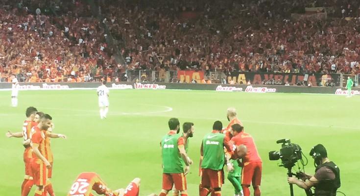 Galatasaray 2015