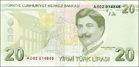Back of 20TL_Turkish