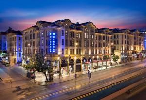 Hotel Wyndham Old City - Istanbul