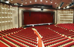 Halic Congress Center