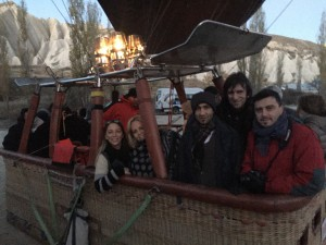 Cappadocia Baloon Experience - Crystal Concepts