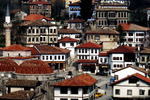 SAFRANBOLU HOUSES - Crystal Concepts