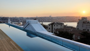 Soho House - Crystal Concepts