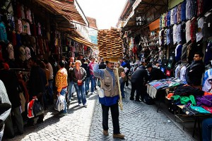 Turkis Simit Seller - Crystal Concepts